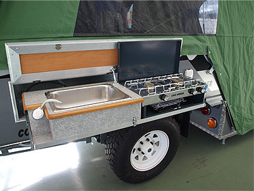 Bushranger Off Road Hard Floor Campers Ajthomas Com Au